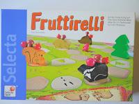 Fruttirelli, Selecta