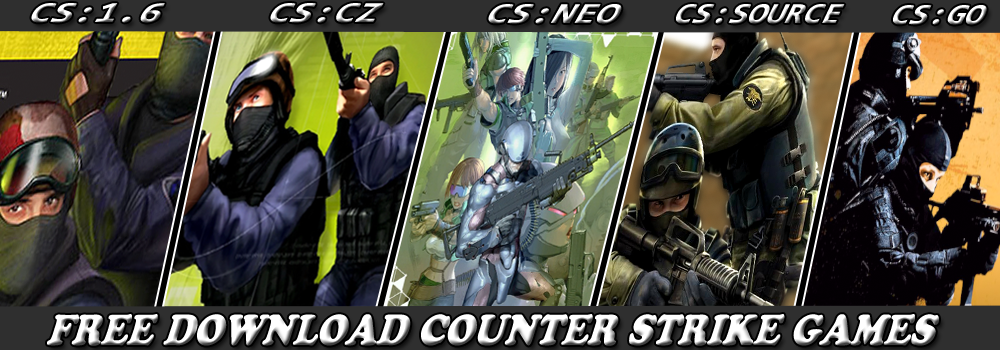 Counter Strike Online 2 Full Download | Free Download All