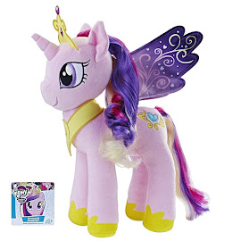 MLP Princess Cadance Plush by Hasbro