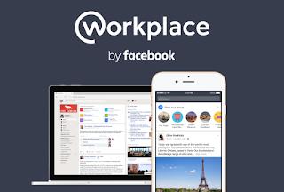 E' arrivato Facebook a pagamento (ma tranquilli, non è quello che conosciamo, bensì Facebook Workplace)
