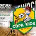 Camocim sedia a 1ª Copa Kids de Futebol de Salão