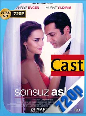 Sonsuz Ask (Amor sin fin) (2017)[720P] castellano [GoogleDrive] DizonHD
