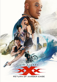 xXx: Return of Xander Cage [2017] [DVD5] [Latino]