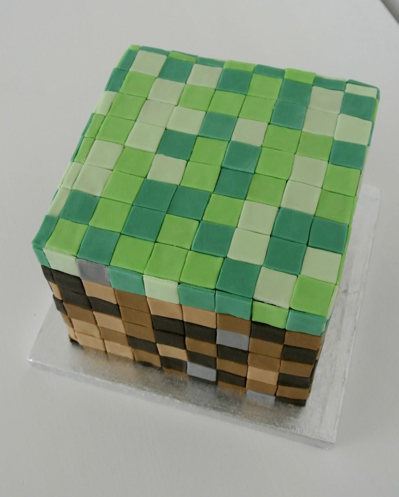 Minecraft kuchen kuchen  Appetitlich FotoBlog fr Sie