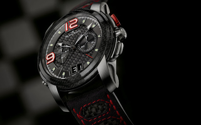 Blancpain - L-Evolution Split-Seconds Flyback Chronograph Large Date