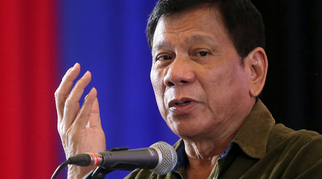 Philippines President Says US Imported Terrorism To Middle East