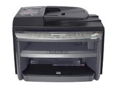Image Canon i-SENSYS MF4380dn Printer Driver
