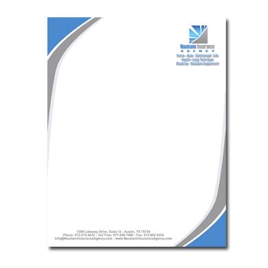 Letterhead    9jpg (390×390) Letterheads Pinterest   Company Letterhead  Free Letterhead Templates Download