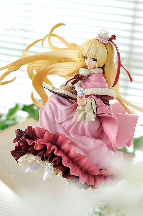 FIGURE VICTORIQUE DE BLOIS GOSICK Embrace Japan