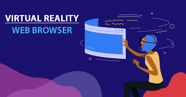 Mozilla Just Launched Its All-New Virtual Reality Web Browser