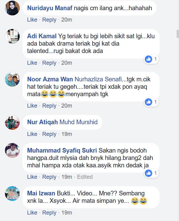 Video Cubaan Penyokong PKR Nak Tikam Penyokong BN Dan Pas Di Kedah Jadi Kecoh?