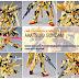 Painted Build: DM 1/100 Akatsuki Gundam