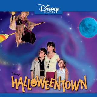 Halloweentown Disney Channel Original Movie
