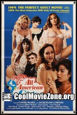 All American Girls (1982)