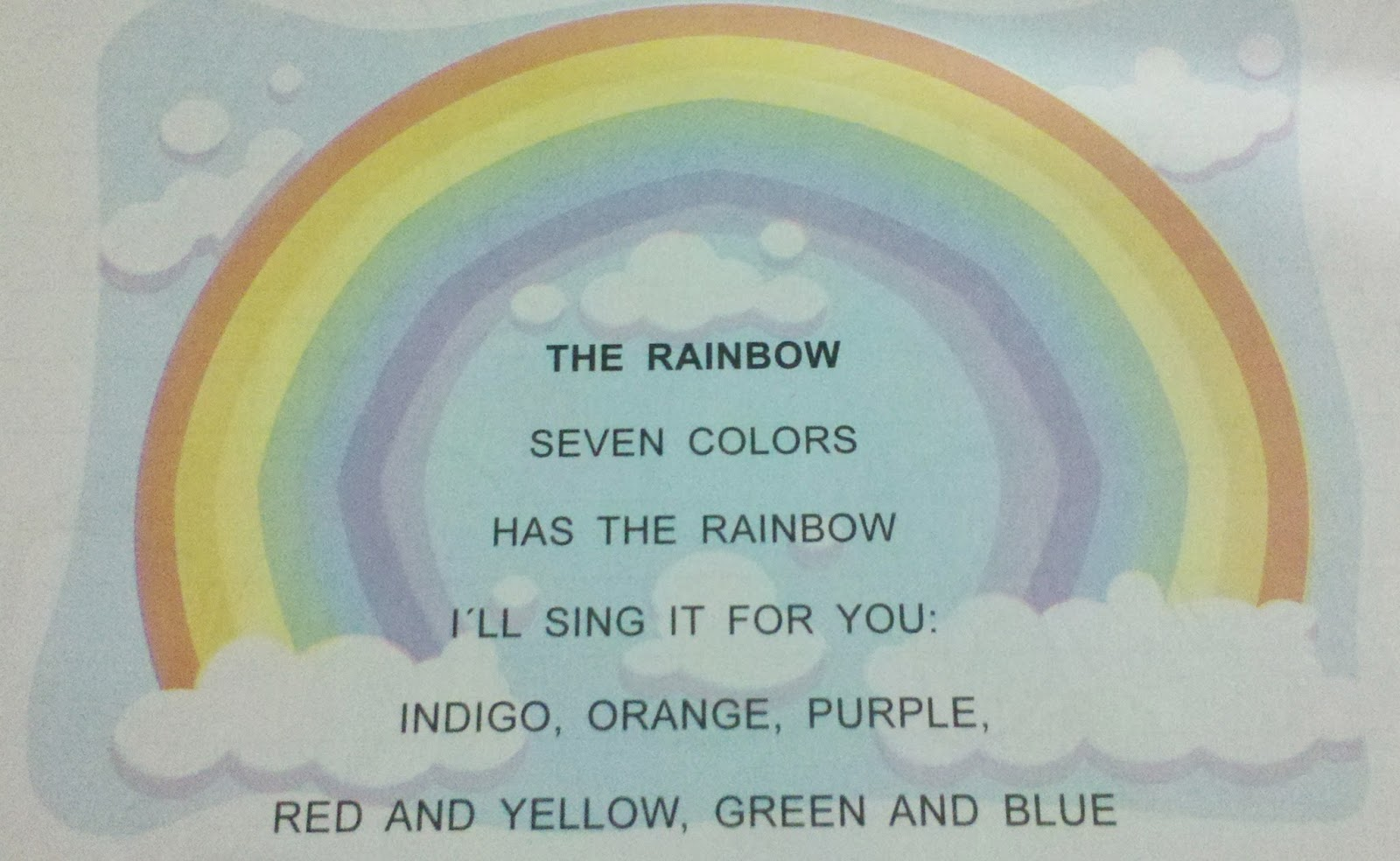 musica educação infantil arco iris st patrick's day teacher