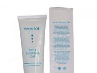 Ulasan Menarik dan Lengkap dari Wardah Acne Cleansing Gel