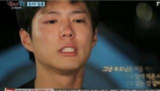 Phim Park Bo Gum muốn được bạn gái chăm sóc như mẹ-Mây Hoạ Ánh Trăng