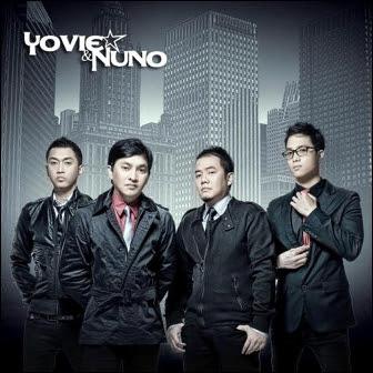 Download Kumpulan Lagu Yovi & Nuno Full Album Mp3 Lengkap