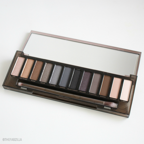 urban decay naked smoky, review, swatches, photos, naked 1, naked 2, naked 3, do you need naked smoky palette?