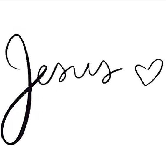 Nunca podemos esquecer do que Jesus Cristo fez por nós