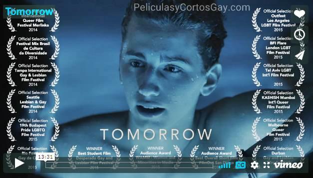 CLIC PARA VER VIDEO Mañana - Tomorrow 2014