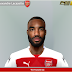 Faces Alexandre Lacazette by | **The Punisher**