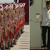 First Filipino Leader To State Visit In Jordan, Duterte Receives Warm Welcome And Military Guard of Honor