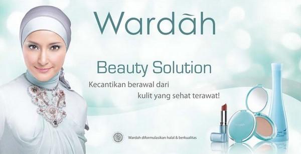 Daftar Harga Kosmetik Wardah Terbaru 2017