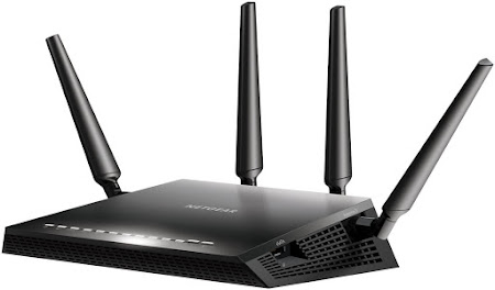Netgear R7800-100PES