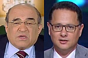 برنامج يحدث فى مصر حلقة الأربعاء 19-7-2017 مع شريف عامر و د/ مصطفى الفقى