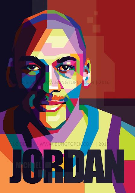 WPAP Michael Jordan