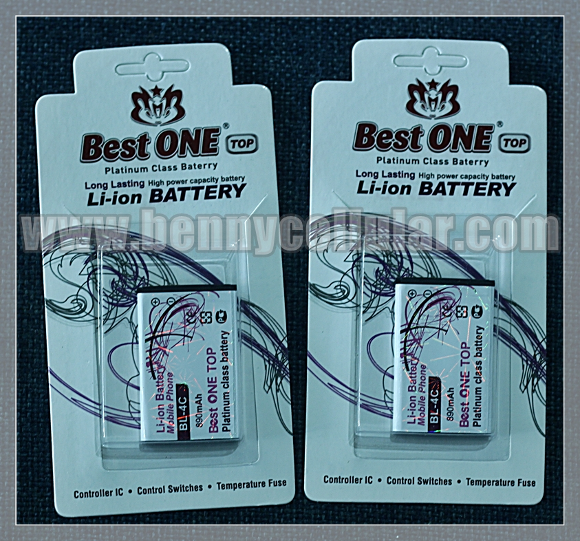 Battery BESTONE TOP ALL ITEM