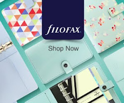 New from Filofax...