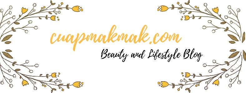 Cuapmakmak Beauty and Lifestyle