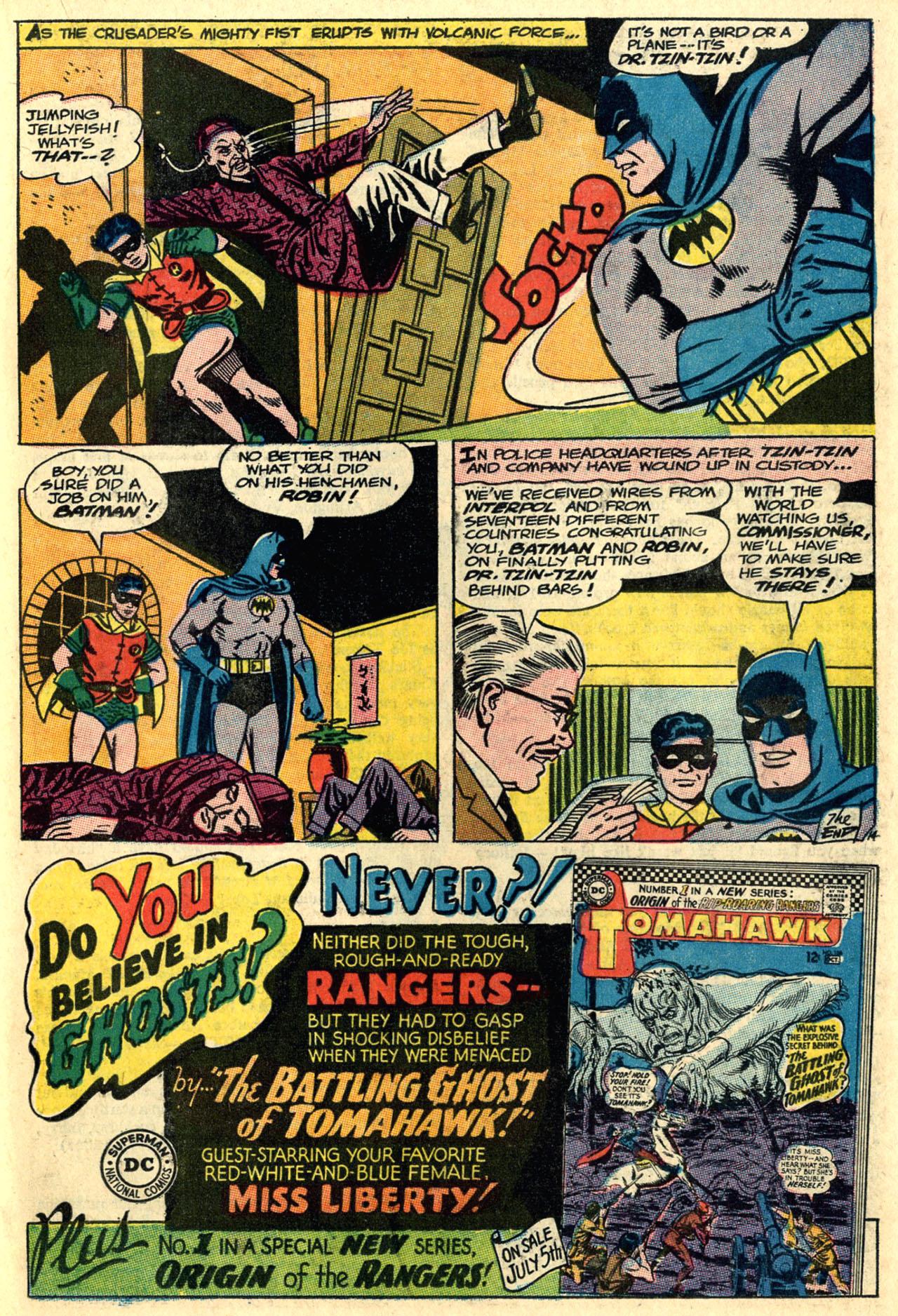 Detective Comics (1937) 354 Page 18