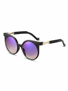 Okulary w stylu retro, oprawki vintage, czarne okulary