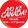 Lowongan Kerja Ke Canada