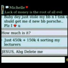 Nawoooooo Blackberry Porsche N450,000 Gone Just Like That? 2