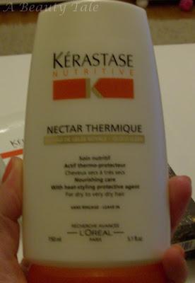 TRATAMENT PENTRU PAR - Kerastase Nectar Termique