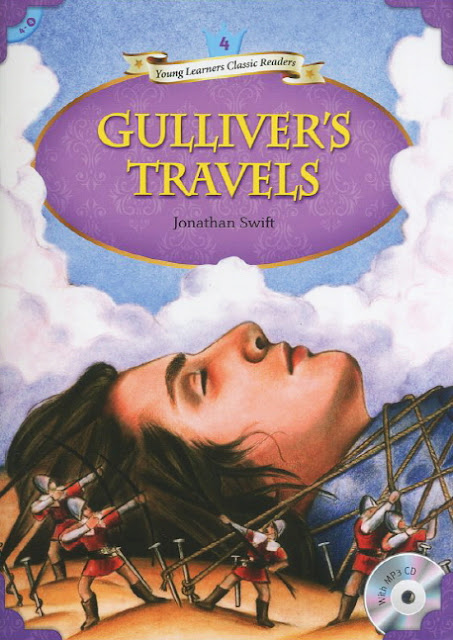 an analysis of the narrator and protagonist of the story lemuel gulliver