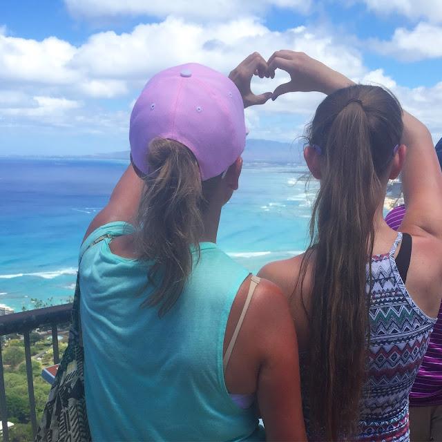 Oahu, Hawaii, WAikiki Beach, travel, Travel blogger
