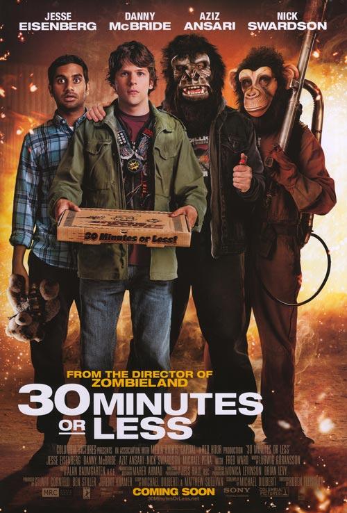 Xem Phim 30 Phút Hoặc Ít Hơn 2011