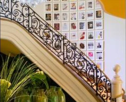Fotos de escaleras fotos de barandas de escaleras - Fotos en escaleras ...