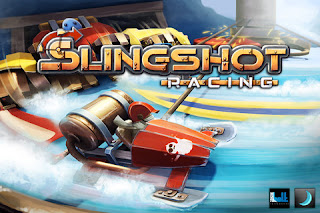 -GAME-Slingshot Racing
