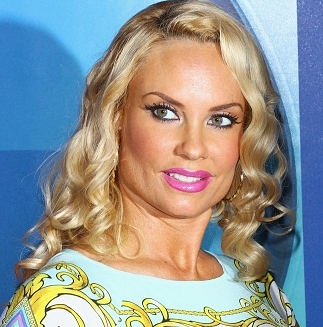 The Latest Celebrity Picture Coco Austin
