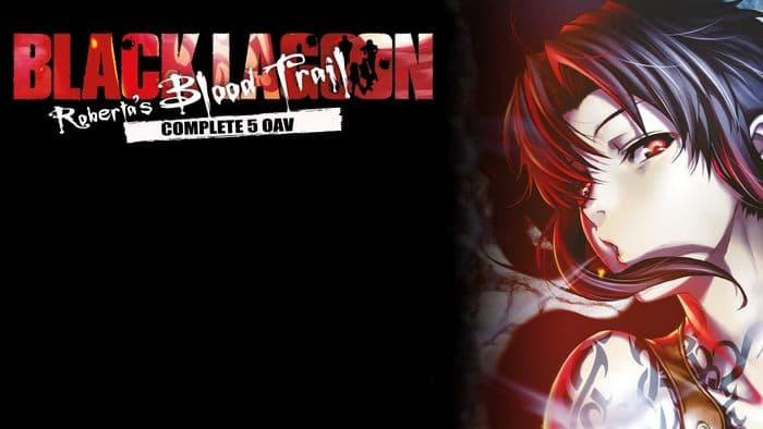 جميع حلقات انمي Black Lagoon S3 الموسم الثالث مترجم على عدة سرفرات للتحميل والمشاهدة المباشرة أون لاين جودة عالية HD