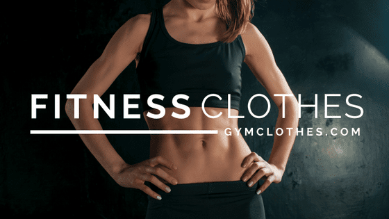 private label gym clothes