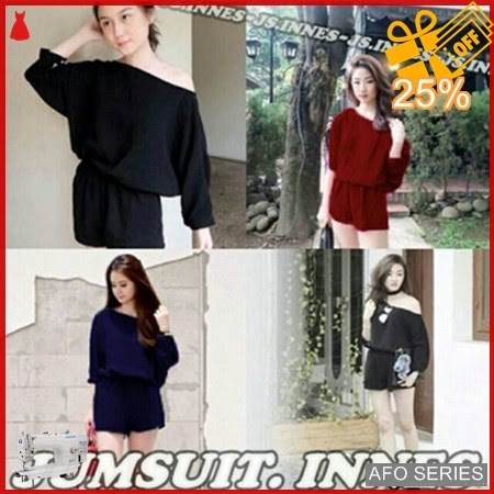 AFO403 Model Fashion JsInnes Modis Murah BMGShop