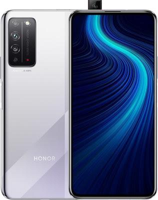 مواصفات هاتف Honor X10