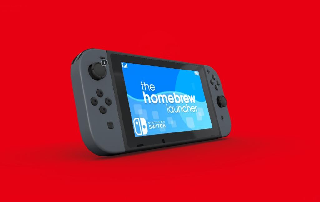 Homebrew en el Nintendo Switch? | QueNintendo • Noticias • Reseñas